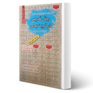 کتاب استخدامی روش تدریس در تربیت بدنی انتشارات رویای سبز اثر شمس و بهلول